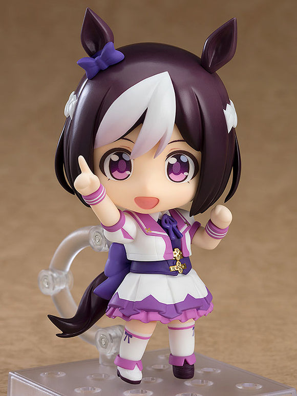 Nendoroid Umamusume Pretty Derby - Special Week