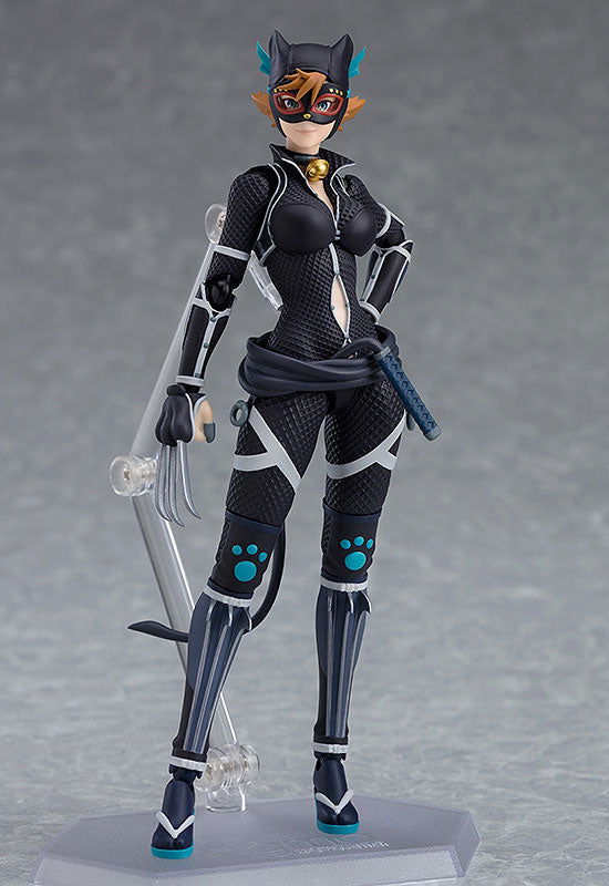 Figma Batman Ninja - Catwoman Ninja Version