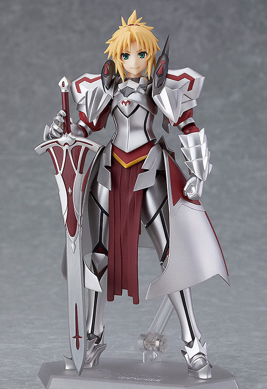 Figma Fate Apocrypha - Saber of Red