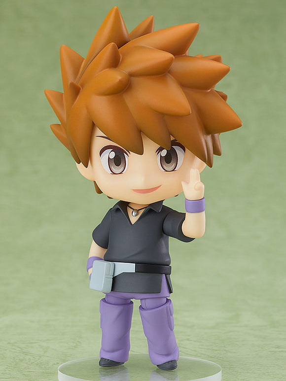 Nendoroid Pokemon - Green