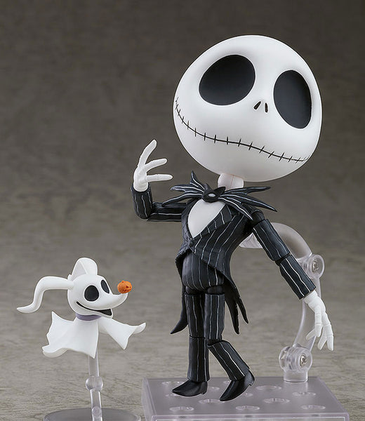Nendoroid The Nightmare Before Christmas - Jack Skellington Pre-order
