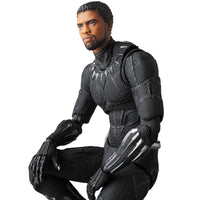 Mafex No.091 Mafex - Black Panther Pre-order