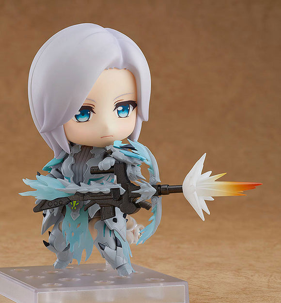 Nendoroid Monster Hunter World - Female Hunter Xenojiiva Beta Edition DX Edition