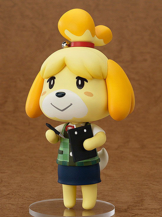 Nendoroid Animal Crossing New Leaf - Isabelle (Reissue)