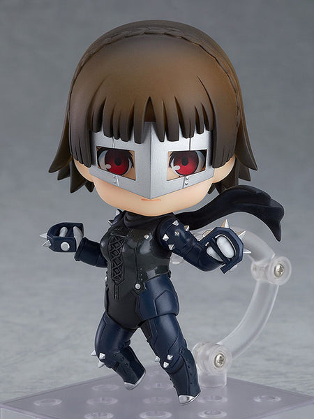 Nendoroid Persona 5 The Animation - Makoto Niijima Phantom Thief Version Pre-order
