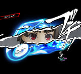 Nendoroid Persona 5 The Animation - Makoto Niijima Phantom Thief Version