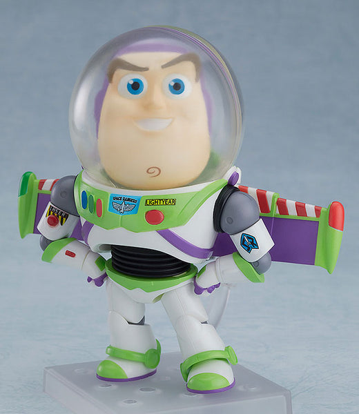 Nendoroid TOY STORY - Buzz Lightyear Standard Version Pre-order