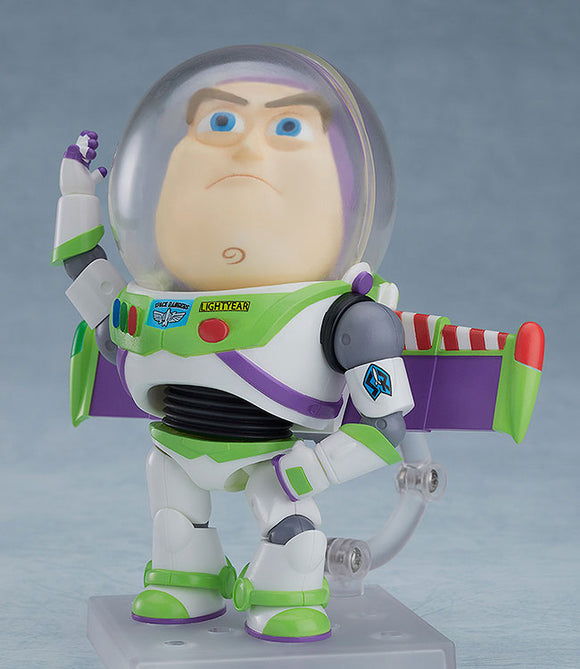 Nendoroid TOY STORY - Buzz Lightyear DX Version