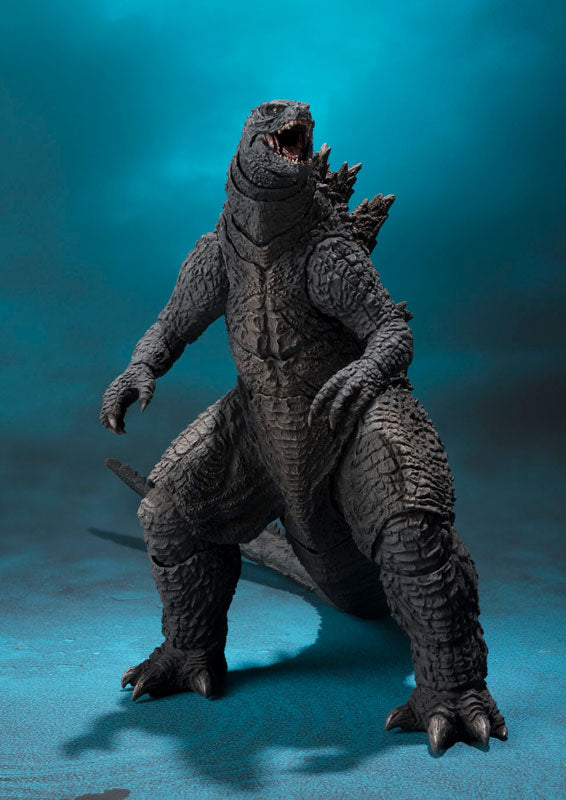 S. H. MonsterArts Godzilla King Of The Monsters - Godzilla