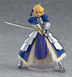 Figma Fate/stay night - Saber 2.0 -Reissue-
