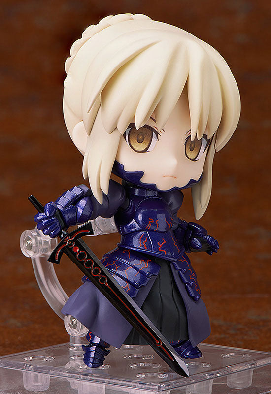 Nendoroid Fate/stay night - Saber Alter Super Movable Edition (Reissue) Pre-order