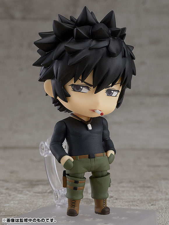 Nendoroid Psycho-Pass Sinners of the System - Shinya Kogami Pre-order