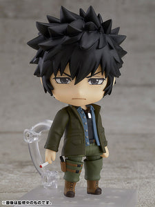 Nendoroid Psycho-Pass Sinners of the System - Shinya Kogami SS Version Pre-order