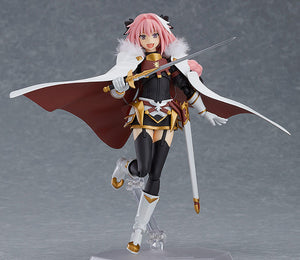 Figma Fate Apocrypha - Rider of Black Pre-order