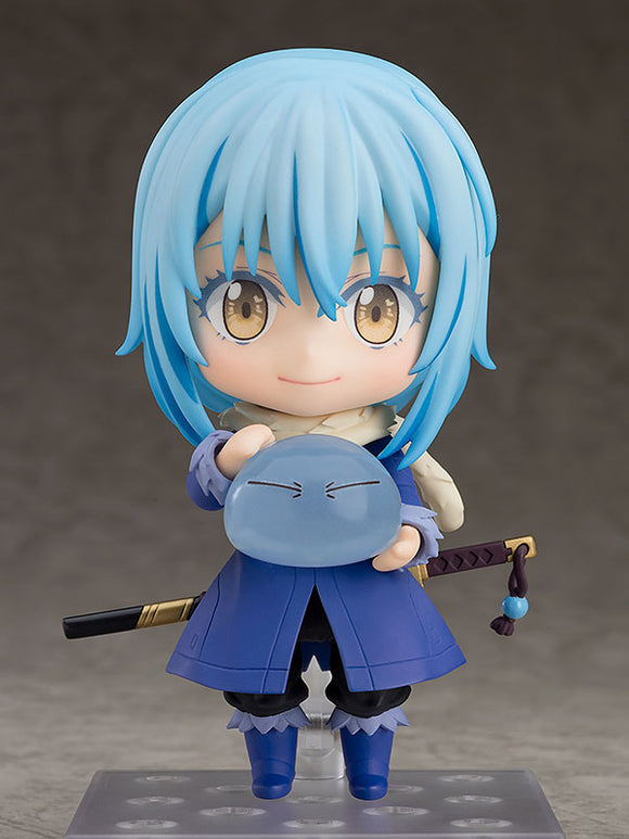 Nendoroid That Time I Got Reincarnated as a Slime - Rimuru Pre-order