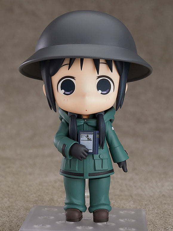 Nendoroid Girls Last Tour - Chito