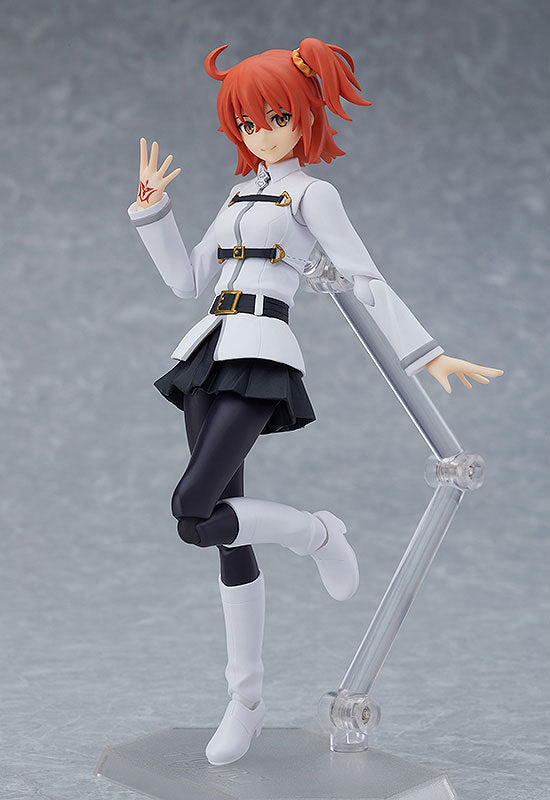 Figma Fate Grand Order - Master Female Protagonist