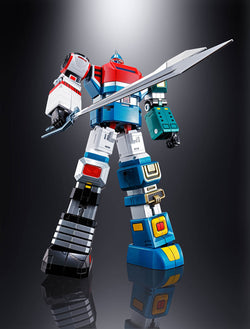 Soul Of Chogokin GX-40R Six Gods Combination Godmars