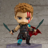 Nendoroid Thor - Thor Ragnarok Edition DX Version