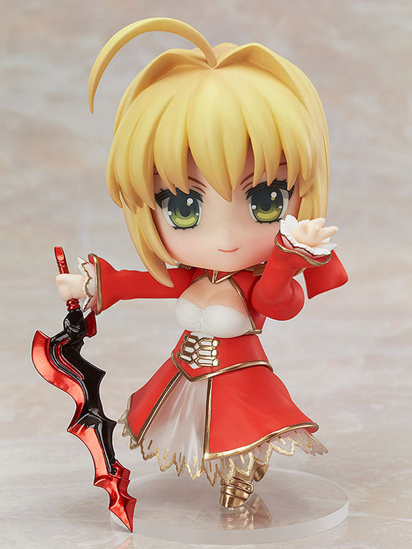 Nendoroid Fate Extra - Saber Extra (Reissue)