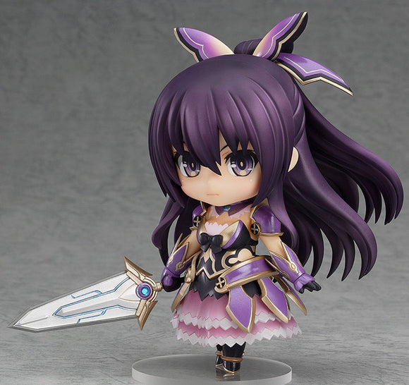 Nendoroid Date A Live - Tohka Yatogami Reissue