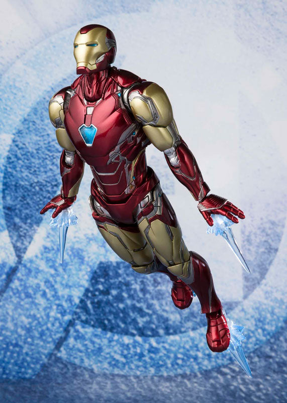 S. H. Figuarts Avengers: Endgame - Iron Man Mark 85 Japan Early Release Ver.