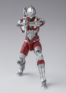 S. H. Figuarts Ultraman -the Animation- Ultraman