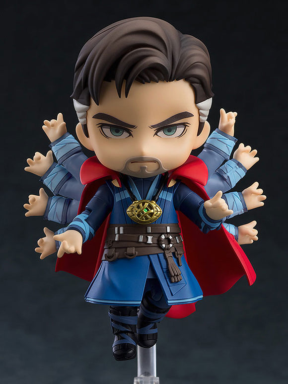 Nendoroid Avengers: Infinity War - Doctor Strange Infinity Edition DX Version