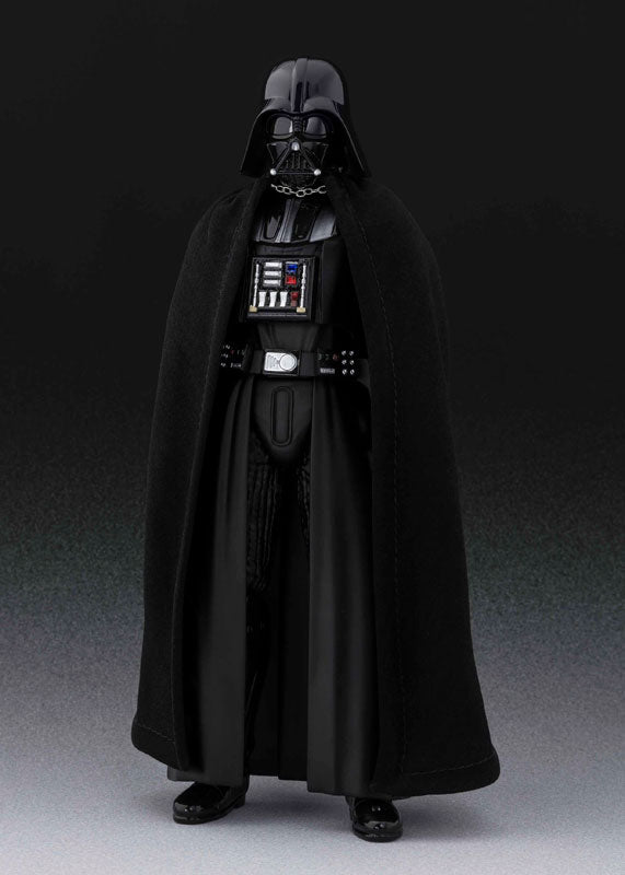 S. H. Figuarts Star Wars Episode VI - Darth Vader