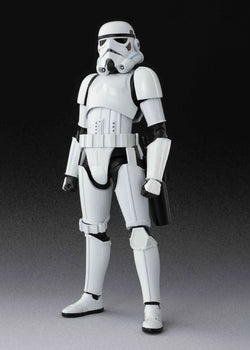 S. H. Figuarts Star Wars (A New Hope) - Stormtrooper