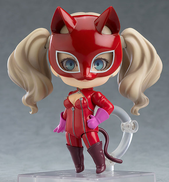 Nendoroid Persona 5 The Animation - Ann Takamaki Phantom Thief Version Pre-order
