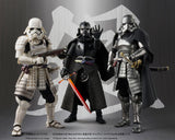 Star Wars Movie Realization Meishou  - Ashigaru Taisho General Captain Phasma Pre-order