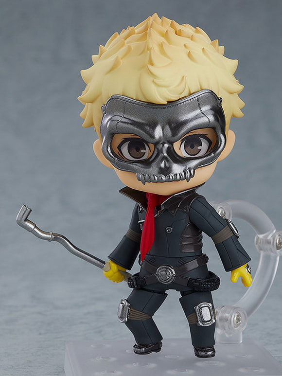 Nendoroid Persona 5 The Animation - Ryuji Sakamoto Phantom Thief Version Pre-order
