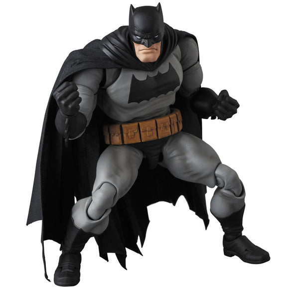 MAFEX Batman - Batman (The Dark Knight Returns) Pre-order