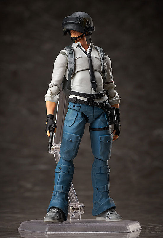 Figma PLAYERUNKNOWNS BATTLEGROUND - The Lone Survivor Pre-order