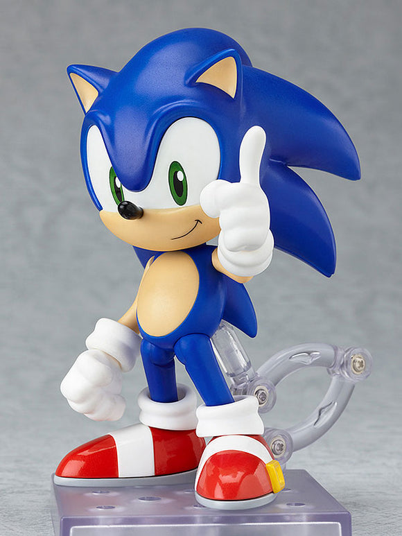 Nendoroid Sonic The Hedgehog - Sonic The Hedgehog (Reissue)