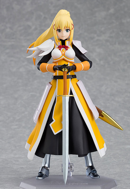 Figma Kono Subarashii Sekai ni Shukufuku o! Gods Blessing on this Wonderful World! - Darkness