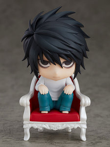 Nendoroid Death Note - L 2.0