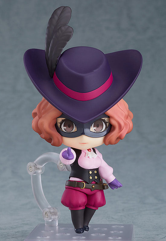 Nendoroid Persona 5 The Animation - Haru Okumura Phantom Thief Ver.