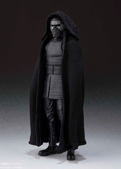 S. H. Figuarts Star Wars : The Rise of Skywalker - Kylo Ren