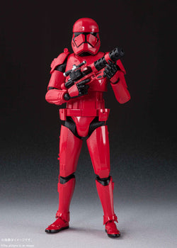S. H. Figuarts Star Wars : The Rise of Skywalker - Sith Trooper