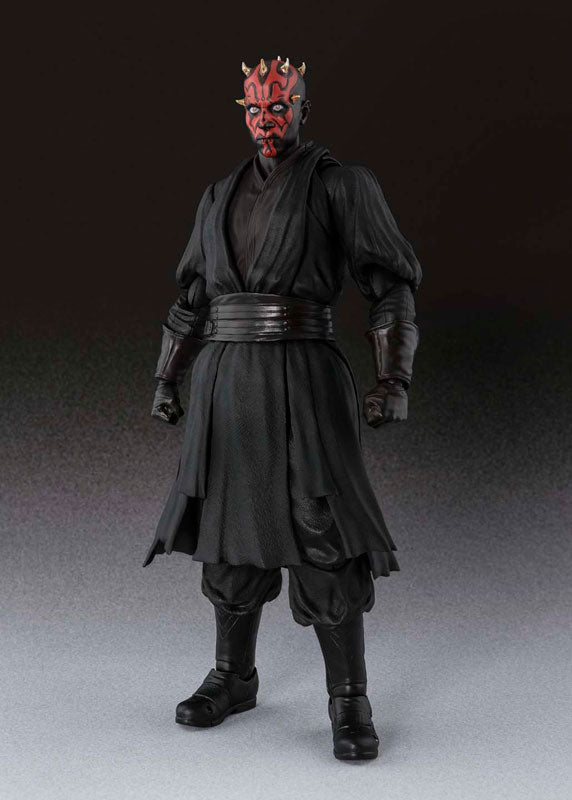 S. H. Figuarts Star Wars - Darth Maul