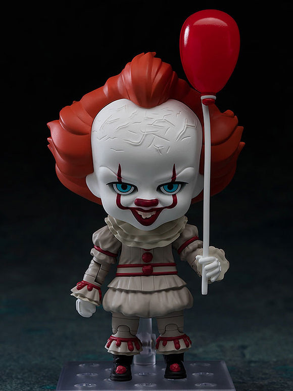 Nendoroid It - Pennywise Pre-order