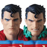 MAFEX Superman (HUSH Version) Pre-order