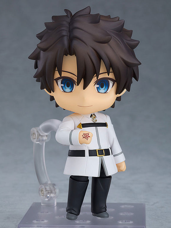 Nendoroid Fate Grand Order - Master Male Protagonist