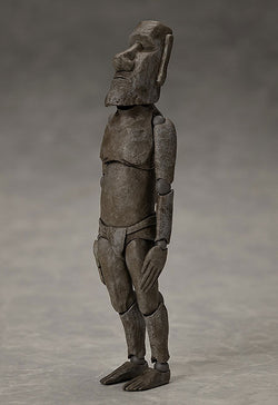 Figma The Table Museum -Annex- - Moai