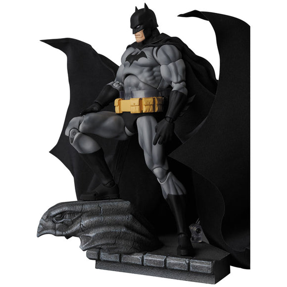 MAFEX Batman - Batman HUSH Black Version Pre-order