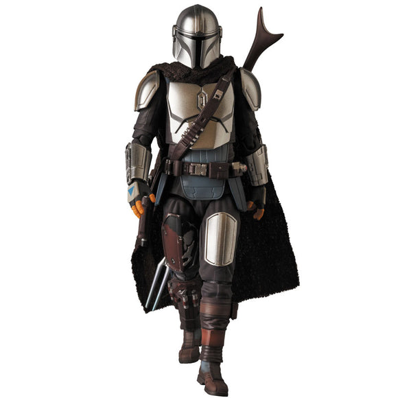 MAFEX Star Wars - The Mandalorian Pre-order