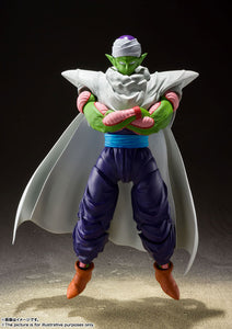 S. H. Figuarts Dragon Ball Z - Proud Namekian Piccolo Pre-order