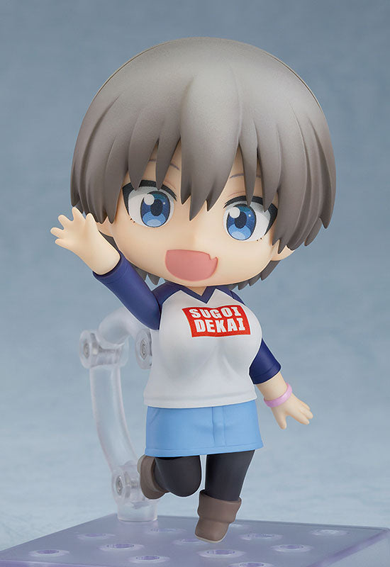 Nendoroid Uzaki-chan Wants to Hang Out! - Hana Uzaki Pre-order